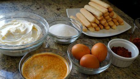 tiramisú receta italiana