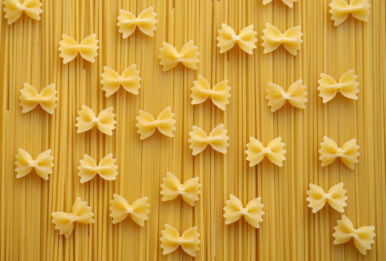 Clases de pasta italiana oven mozarella bar