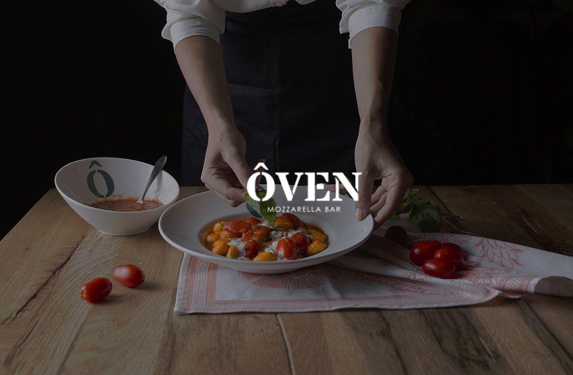 ingredientes comida italiana